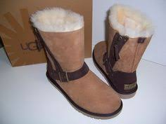 womens ugg blaise boots ugg brown boots size 7 gently worn fashion brown