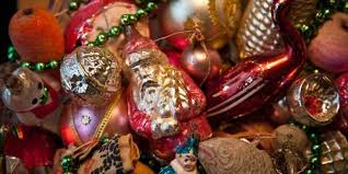christmas ornaments 17 vintage christmas decorations ornaments pictures of