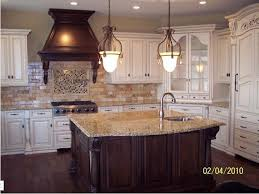 kitchen travertine backsplash travertine backsplash cabinets awesome ideas patio or other