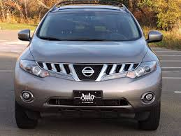 nissan murano resale value used 2010 nissan murano sl at auto house usa saugus