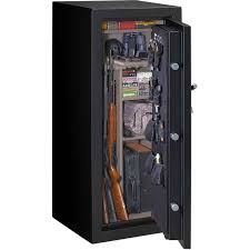 Stack On Reloading Bench Stack On Armorguard A 24 Mb E S 24 Gun Safe W Electronic Lock