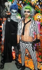 Halloween Costumes Beetlejuice Casey Jones April U0027neil Classic Costumes
