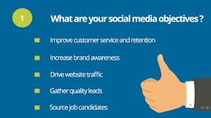 social media plan social media strategy experts extradigital