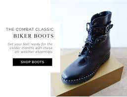 classic biker boots must have aw17 boots shoes and sandals dune london