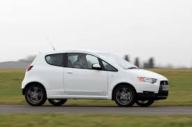 mitsubishi colt ralliart review 2008 2013 parkers