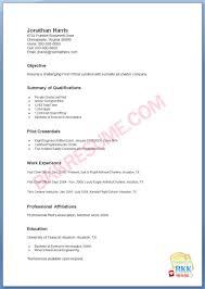 Best Resume Format For Aeronautical Engineers by Pilot Resume Template Resume Badak