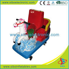 si e kiddy electric kiddie rides cars factory chinasibo