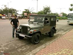 mahindra jeep price list mahindra thar remodelling mahindra thar crde 4x4 price in