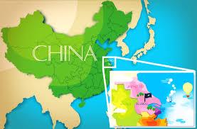 Suzhou China Map by Suzhou Jiangsu Province U2013 Teagora