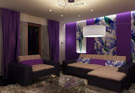 paint colors for living room purple living room paint color ideas