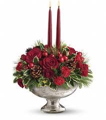 boca raton florist teleflora s mercury glass bowl bouquet in boca raton fl boca