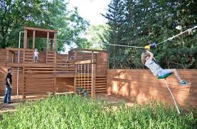 Kid Friendly Backyard Ideas On A Budget Turning The Backyard Into A Playground Cool Projects Will