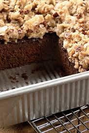 german chocolate sheet cake recipe sheet cake recipes german