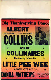 thanksgiving posters zydeco cajun gospel and rhythm u0026 blues posters the arhoolie