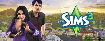 the sims 3 apk mod the sims 3 is an simulation for android