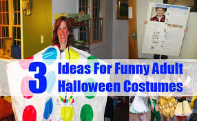ideas for fast simple u0026 funny halloween costumes best