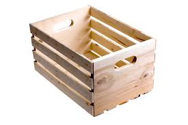 white wood crate building guide diy projects