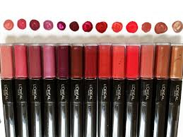 lipsnlipsticklorealloreal infallibleloreal pro longwear lippro makeup artist tip