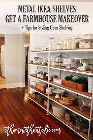 best 25 ikea metal shelves ideas on pinterest metal shelving