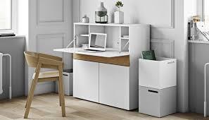 secretaire moderne bureau meuble bureau secretaire design meuble tiroir bureau lepolyglotte