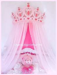 Bed Crown Canopy Www Crystalsrosecottagechic Com Website Design By
