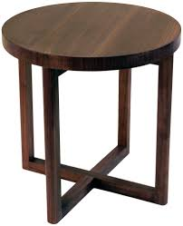 round walnut side table round side tables round walnut side table walnut pub table design