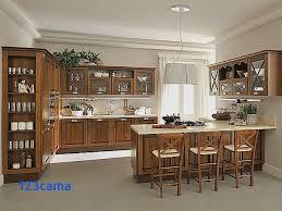 deco cuisine bois carrelage sol pour déco cuisine fraîche decoration cuisine bois