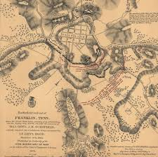 Franklin Ohio Map by A Brief History Of The 104th Regiment Of The Ohio Infantry
