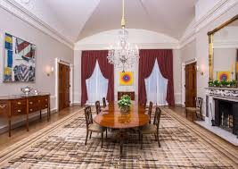 white house renovation 2017 family dining room home interior decor ideas