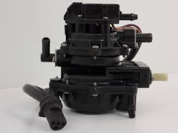 rebuilt 1985 05 johnson evinrude 4 wire vro pump 175230 435559 35