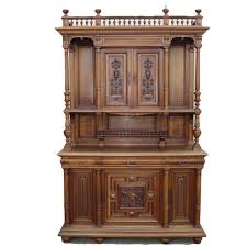 Kitchen Buffet And Hutch Furniture French Antique Hutch Antique Buffet Antique Furniture
