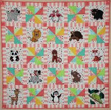 Quilting Kits Applique Baby Quilt Kits Uk Baby Quilt Patterns Free
