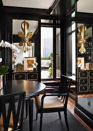 Planet Gold Decor Http Blog Boozt Com 2012 Interior Trend Watch Black White And A