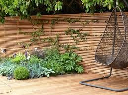 Ideas For Backyard Privacy by Privacy Screen Ideas For Backyard Solidaria Garden