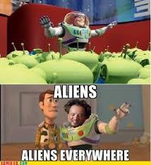 Toy Story Aliens Meme - web comics x x everywhere 4koma comic strip webcomics web