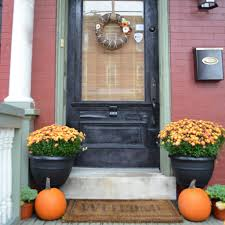 Fall Kitchen Decorating Ideas by 25 Inspirational Fall Porch Decorating Ideas 3736