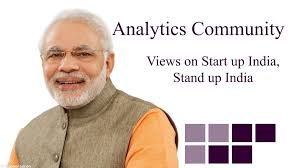 lexisnexis risk solutions india analytics community views on u0027start up india stand up india u0027