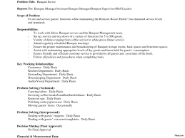 free bartender resume templates uncategorized experience for resume sle bartender feat the viking