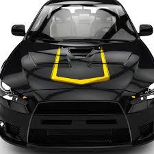 autoaufkleber design auto aufkleber rennstreifen seiten aufkleber lustige sprüche