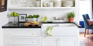 homes with subway tiles barn doors and farmhouse sinks sell