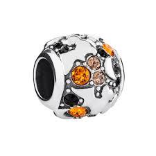 chamilia swarovski wickedly charming halloween gift set 2015