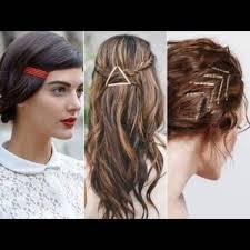 Frisuren Lange Haare Schnell by Attraktiv Lange Haare Schnell Und Einfach Stylen Deltaclic