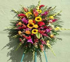 Flower Delivery San Francisco Sympathy U0026 Funeral Flowers Delivery San Francisco Ca A Mystic Garden