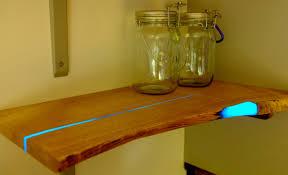 resine epoxy sur bois cette astuce pour votre appartement est magique essayez vous
