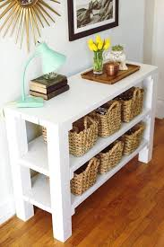 Entryway Table With Drawers Small Entry Way Table Best Small Entryway Tables Ideas On