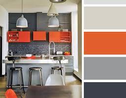 cuisine de couleur peinture quelle couleur choisir pour agrandir la cuisine coup une