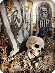 halloween decorations cemetery entrance halloween graveyard