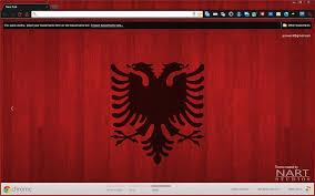 google themes lights albanian wood theme chrome web store