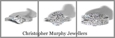 upgrading wedding ring wow up your ring christopher murphy jewellers