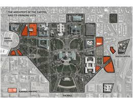 Union Station Washington Dc Map by Roll Call Recently Made A Great Point About The Capitol U0027s Parking